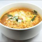韓国家庭料理 おこげ -