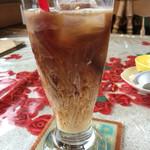カフェ ジャルダン - ドリンク写真:紅茶