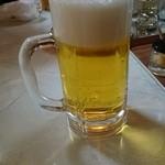 47685755 - 生ビール