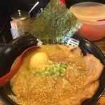 村田屋 - 人気のチャーシューメン