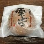 柳屋 - 栗どら 157円