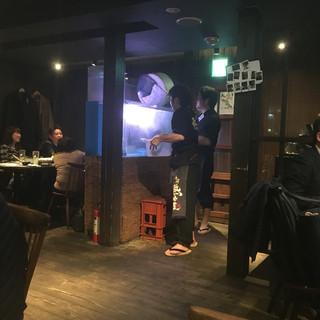 九州 熱中屋 田町芝浦 LIVE