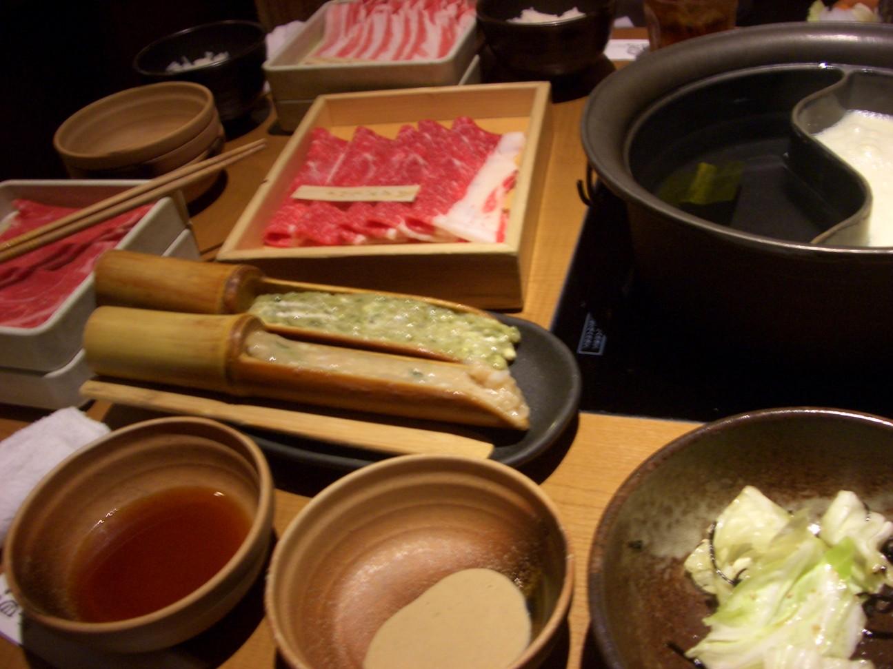 しゃぶしゃぶ温野菜 浜松店