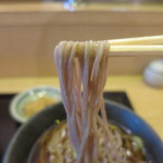 鎌倉からり - ミニかけそばリフトアップ