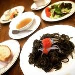 イタリアンキッチン 伊太めし屋 - 料理写真: