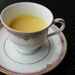 リコモンテ - コーンスープ