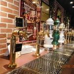Beer&BBQ KIMURAYA - 28年2月訪問
