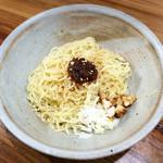 豆でっぽう - 光麺210円