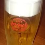 47693112 - オリオンビール