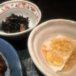 47693696 - 豚と野菜の辛みそ炒め(日替わり)