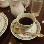 銀座みゆき館 - コーヒー