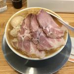 47697398 - 極 力皇麺全部のせ