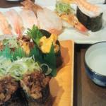 ファミリー回転寿司 いきいき -