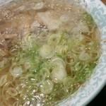 銀水 - 塩(税込660円)