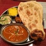 インド料理 ARUNA - インド料理(^O^)/