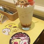 ポムポムプリンカフェ -