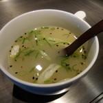 47702290 - 健康滋養スープ