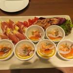 銀座ライオン - 前菜