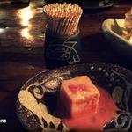 沖縄料理の店しぃぐゎー - 豆腐よう 550円