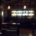 沖縄料理の店しぃぐゎー - かっこいい雰囲気。
