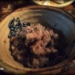 沖縄料理の店しぃぐゎー - ドゥルワカシー 550円