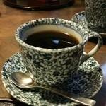 47705349 - 水だしコーヒー