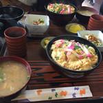 Airisu - カツ丼