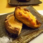 炭匠 満 - ジャンボ椎茸