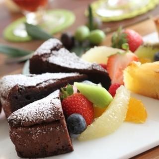 記念日や誕生日はケーキのプレゼントでお祝い!