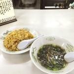 中華くいしんぼ - 料理写真: