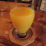 ビア ハンチング ウラワ - 新潟麦酒スパークリングマンゴー
