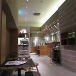 食堂カフェ potto -