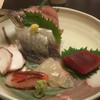 鮨処いとう - 料理写真:お刺身