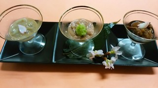 和匠よし乃 - 酒菜