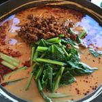 Chinese Tapas Hachi - 担担麺