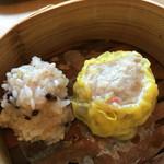 Chinese Tapas Hachi - 点心2種