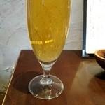 バーガー コング - ランチビール