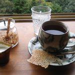 47725057 - 紅茶「アールグレイ」