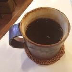 つぶつぶカフェ+ボナ!つぶつぶ - 玄米コーヒー #ノンカフェイン