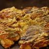 中村座 - 料理写真:フワフワ 中村焼(お好み焼き)