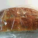 フォション - オリーブのパン
