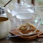 アオ・カフェ - 料理写真: