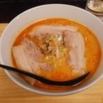 匹十 - チャーシュー担々麺(並)