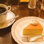カフェ・ビシュエ -