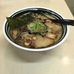 47736406 - 味噌チャーシュー麺                       ¥870