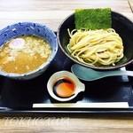しゃりん - 2016年2月 海老つけ麺