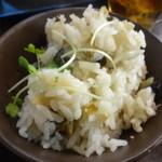 ウミコヤ38 - 牡蠣ごはん
