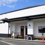 Link-cafe - 外観