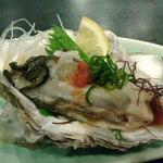 どやさこやさ - 岩牡蠣