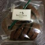 ベルテコ - しみチョコラスク